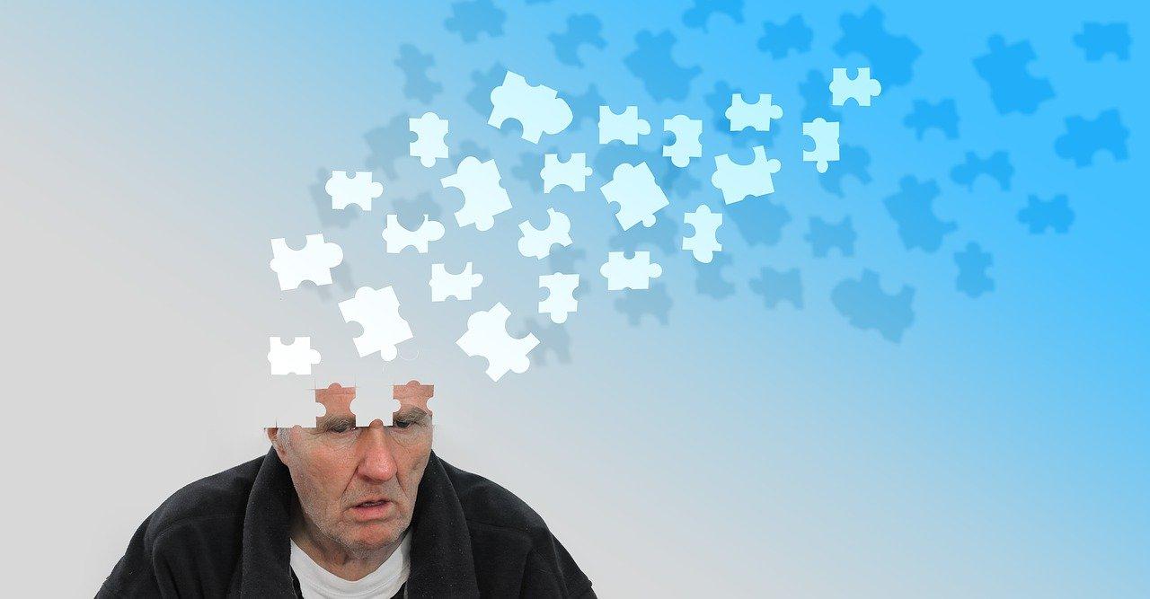 Enfermedad de Alzheimer/Foto: pixabay