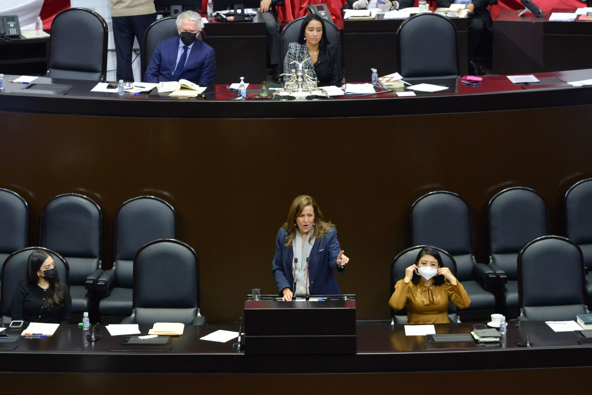 Cámara de Diputados/Foto:cuartoscuro