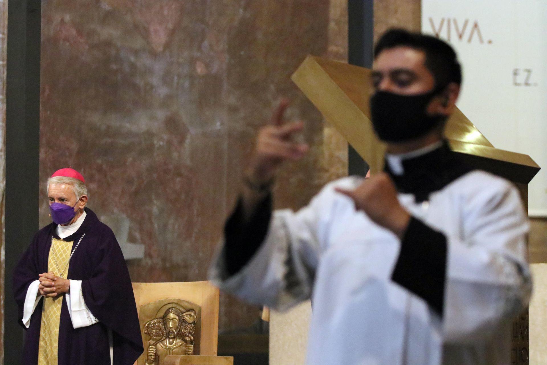 Obispos/ Foto: cuartosuro
