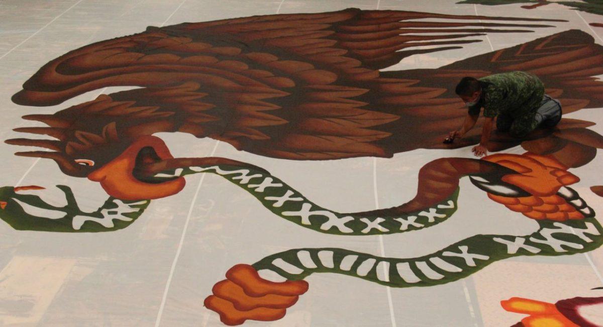 Escudo Nacional