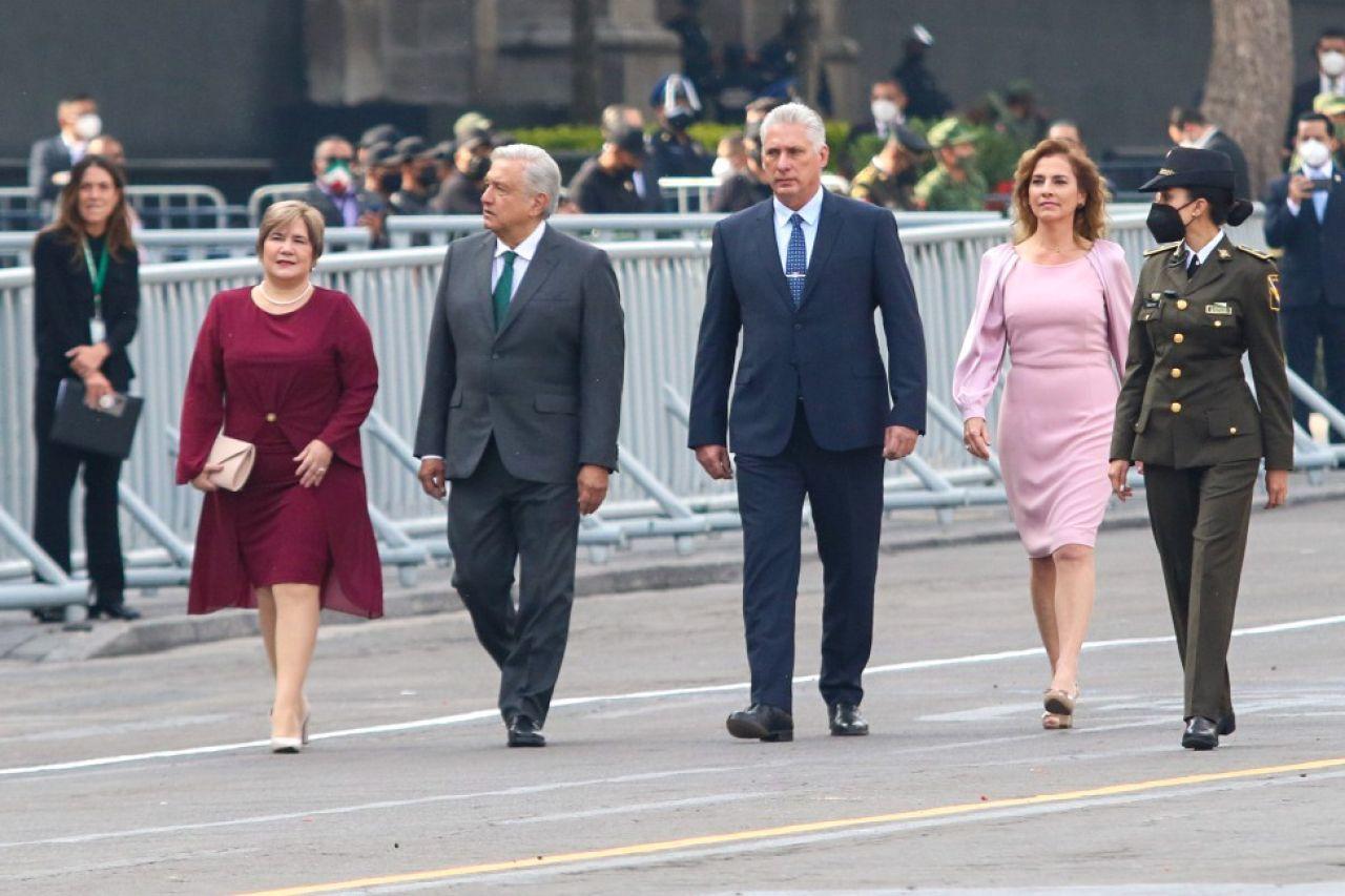 presidentes
