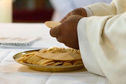 Obispo de Iglesia