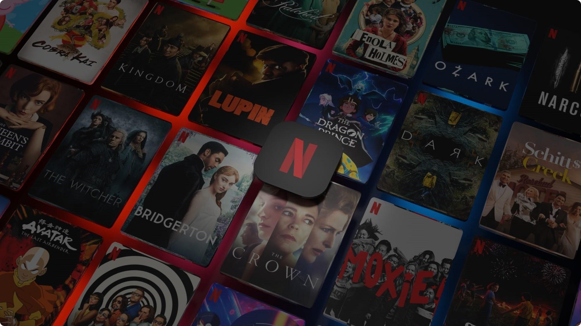 Netflix/Foto: Europa Press