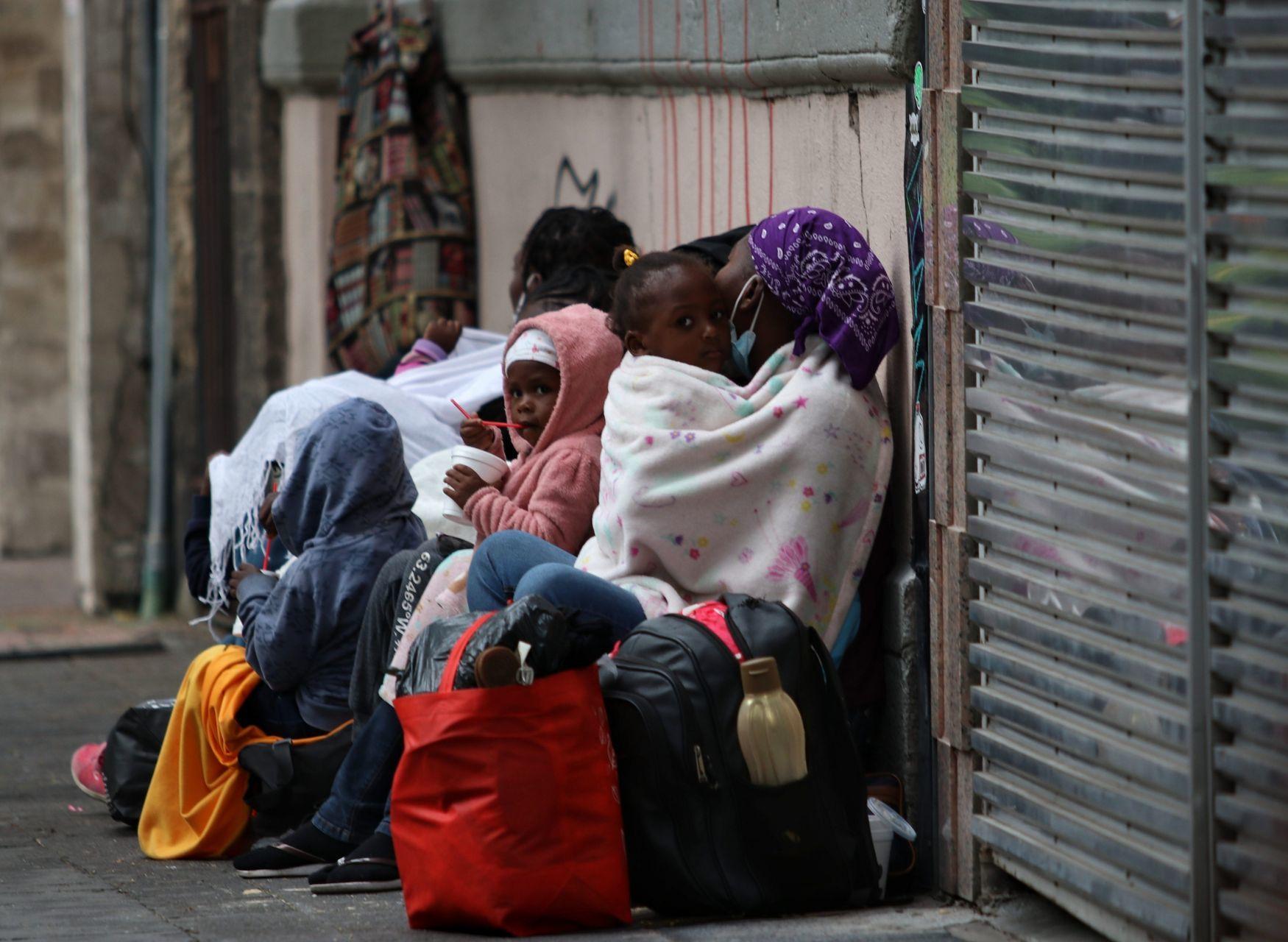 Migrantes/Foto:cuartoscuro