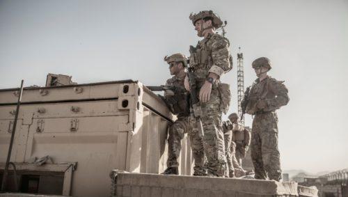 Militares de Eu