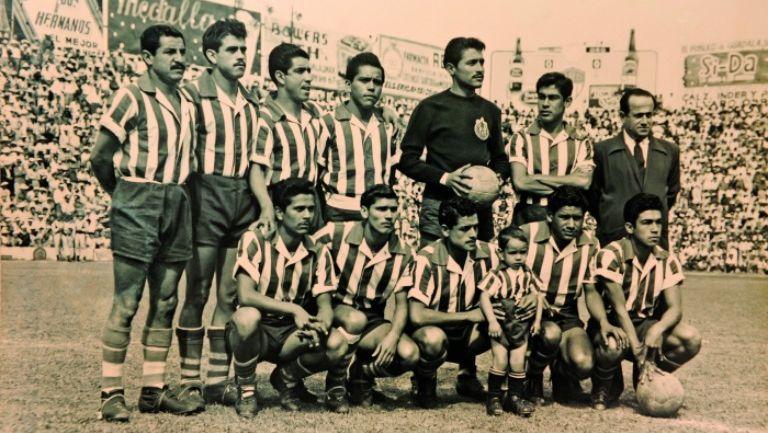 Club Guadalajara
