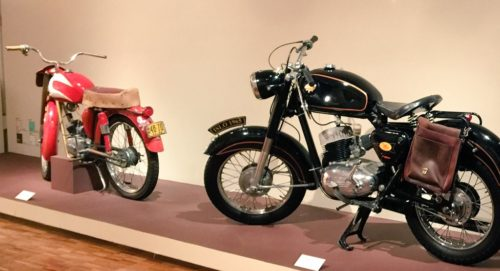 Motocicleta ISLO / Ilustración / Twitter
