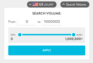 Classic_search_volume_filter.png