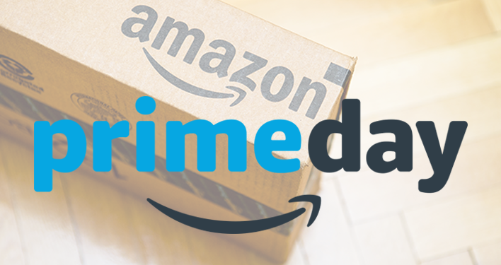 Amazon Prime Day Seller Guide 2019