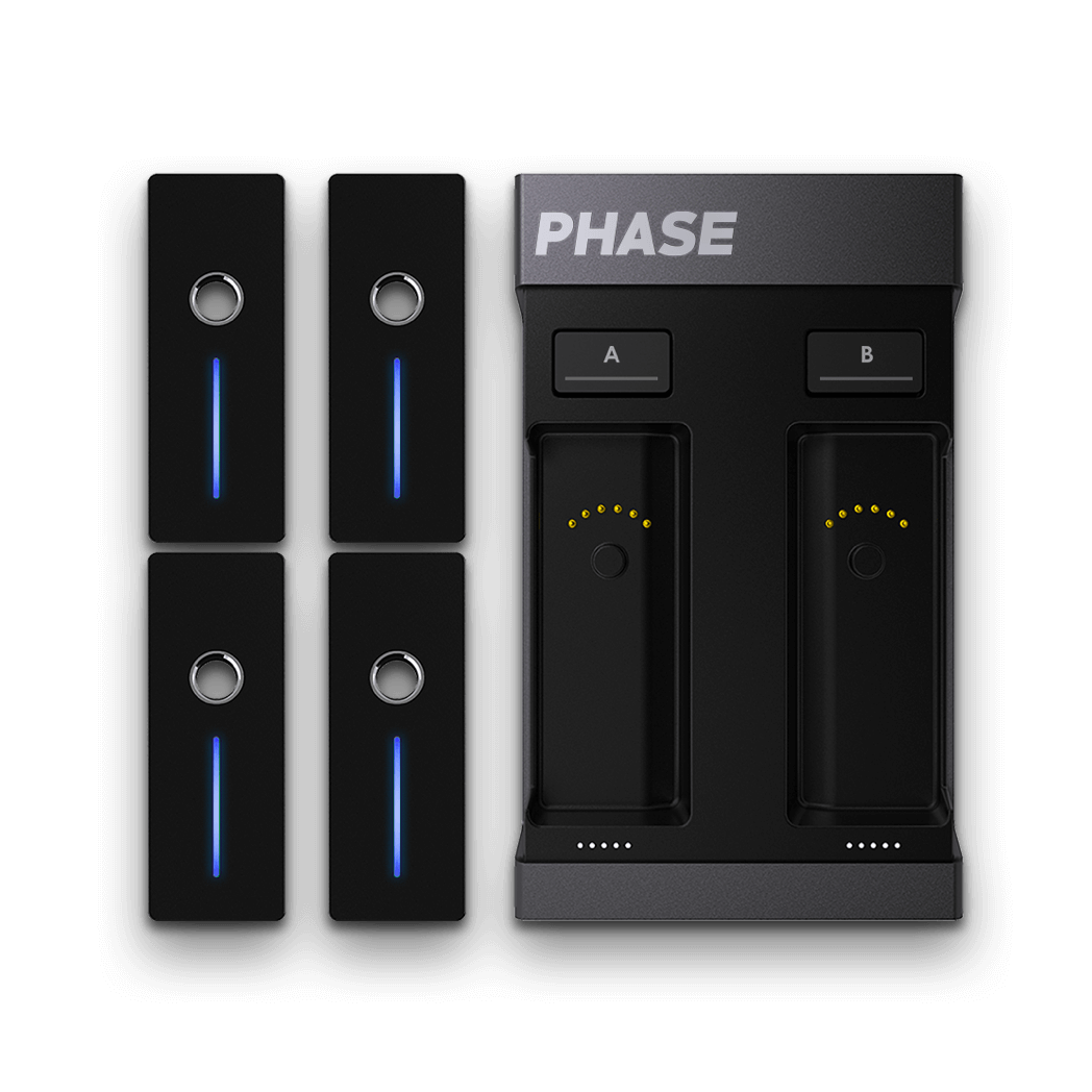 Buy Phase - the best DJ solution for turntablists | MWM