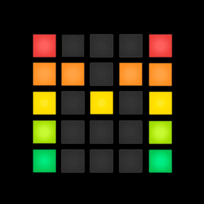 drum machine icon