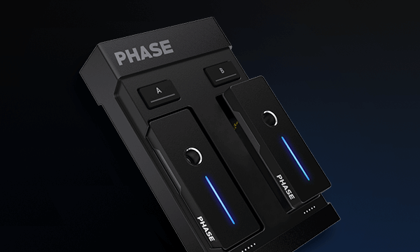 phase release