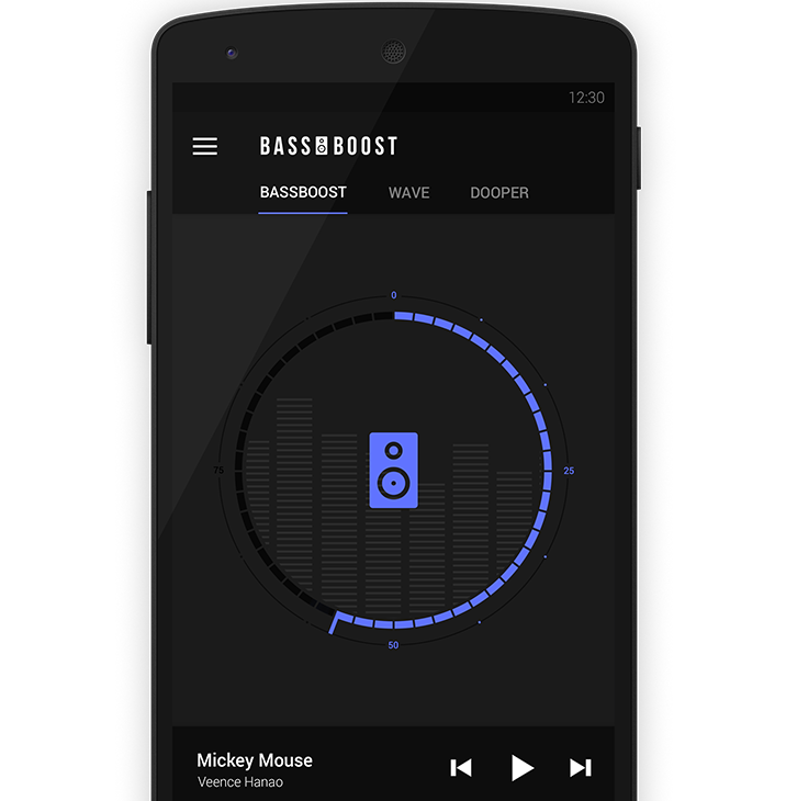 Bass Booster image