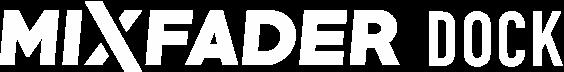 Mixfader Dock logo