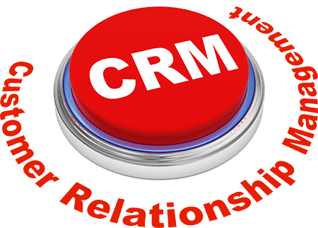 TurboLeads CRM Button