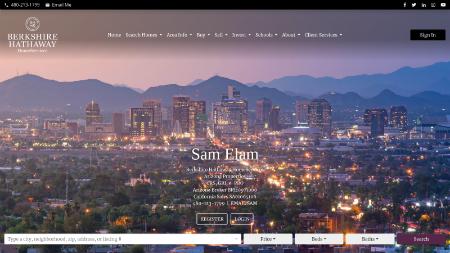desktop preview www.samelam.com