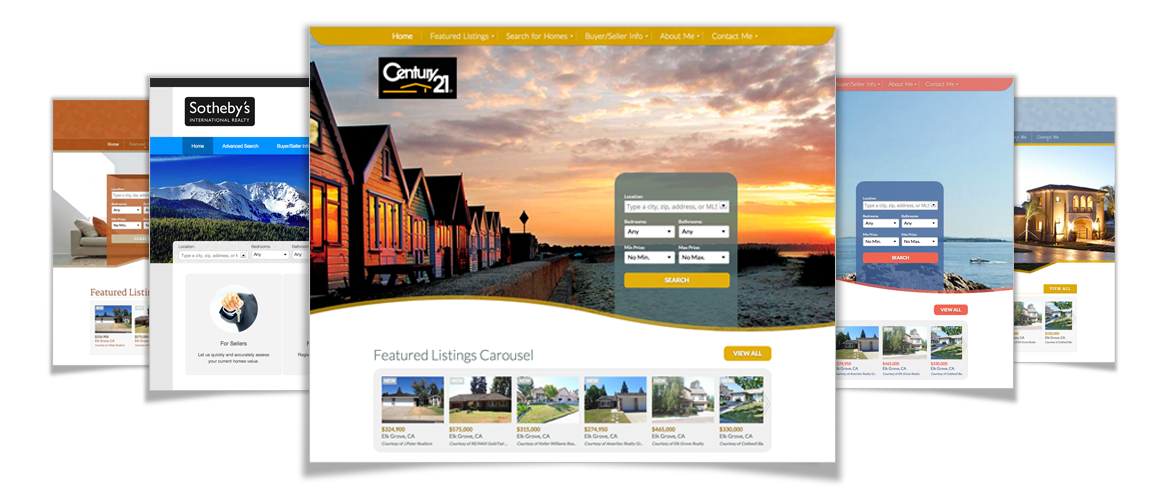 Get a great website design with iHOUSEweb