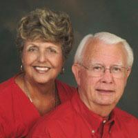 John & Patricia Ernstrom