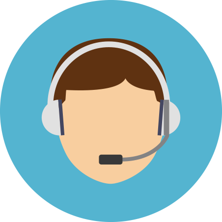 Phone, Email Chat Support