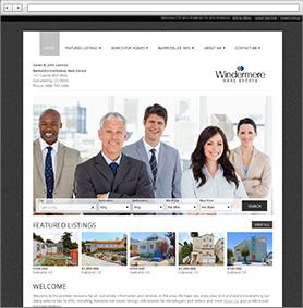 iHOUSEweb Office Real Estate Websites