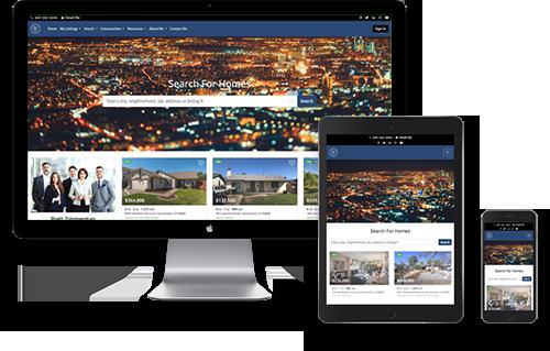 Websites For Realtors