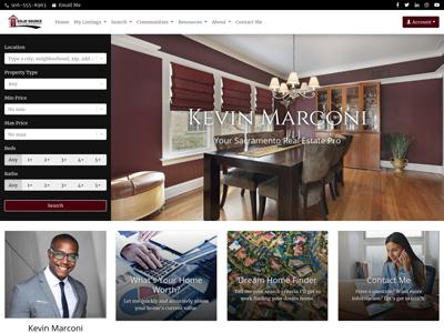 Solid Source agent website