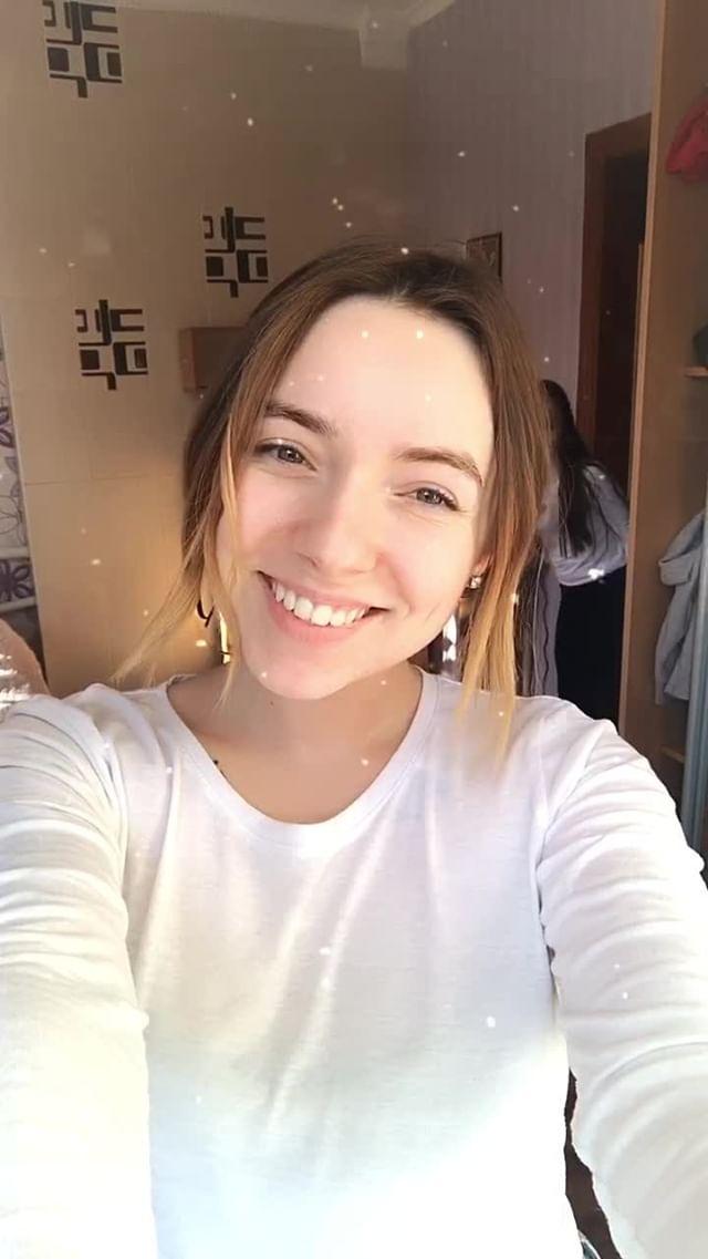 Instagram filter ФИЛЬТР ДЛЯ ДЕВОЧЕК