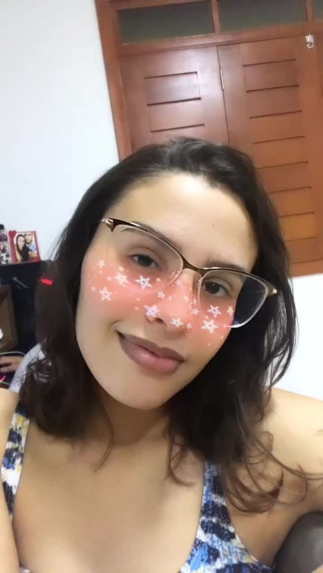 Instagram filter star mask