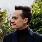 signorcollo Instagram filters profile picture