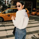 francesca Instagram filters profile picture
