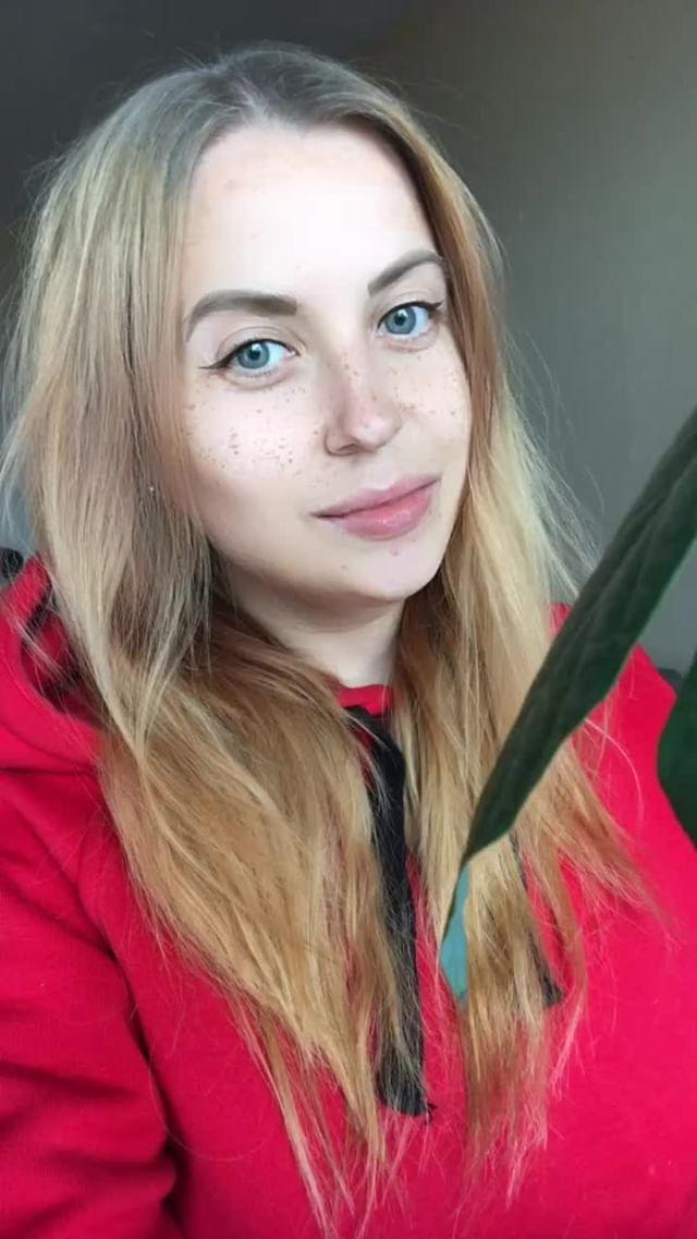 Instagram filter Make up & tap brow