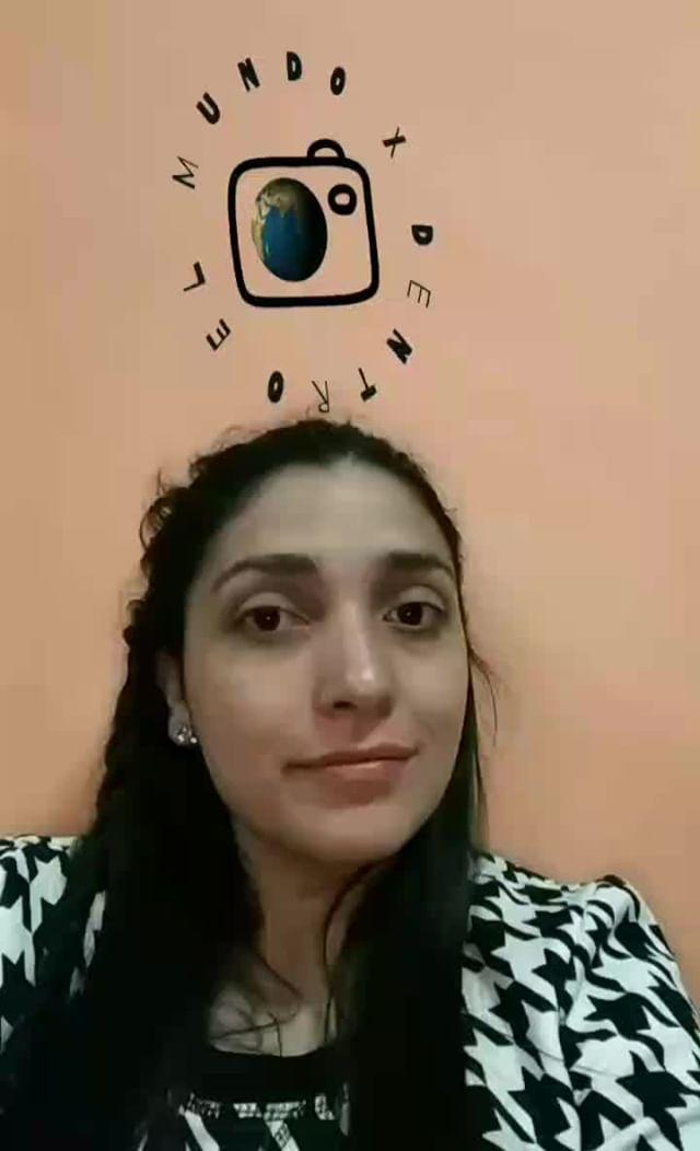 Instagram filter elmundoxdentro