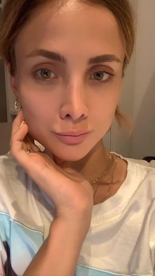 Instagram filter beauty skin