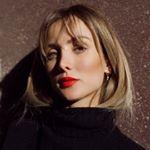 carmushka Instagram filters profile picture