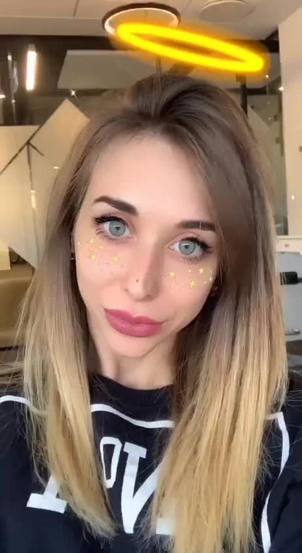 annyminai Instagram filter Angel Eyes