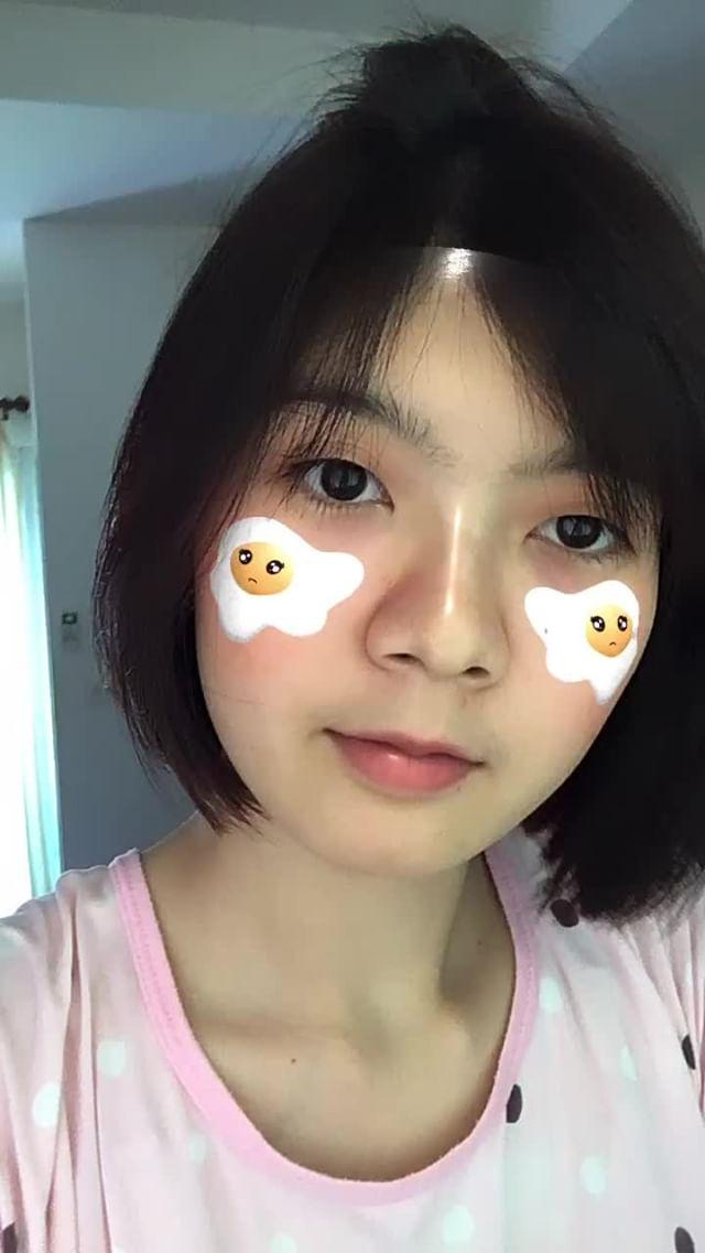 parichat98 Instagram filter FriedEgg_Cute