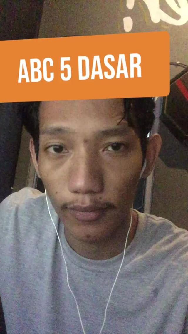 ftchann Instagram filter ABC 5 DASAR