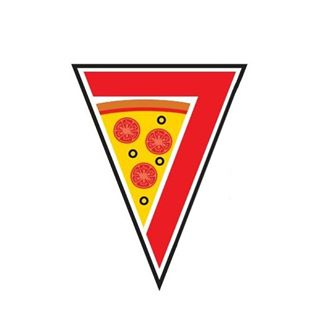 7pizza Instagram filters profile picture