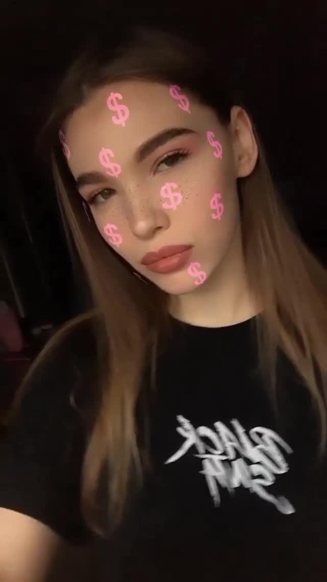 ryleevigor Instagram filter Bucksflow