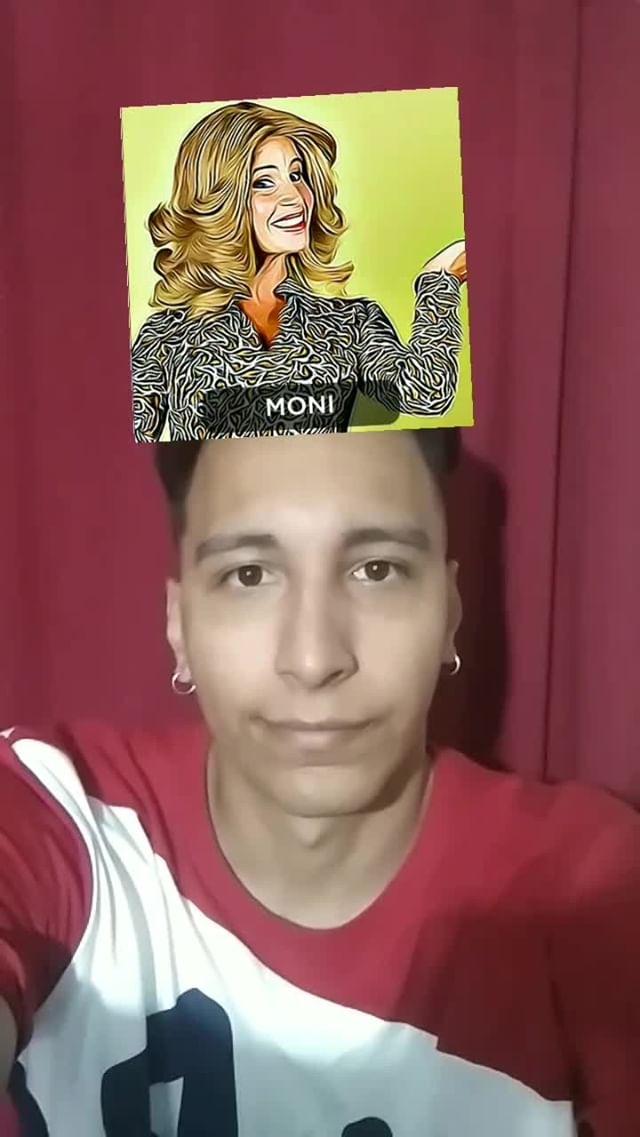 vjmorochoo Instagram filter Casados con Hijos