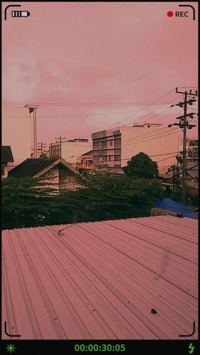 sindytiaulfaa Instagram filter Gloomy