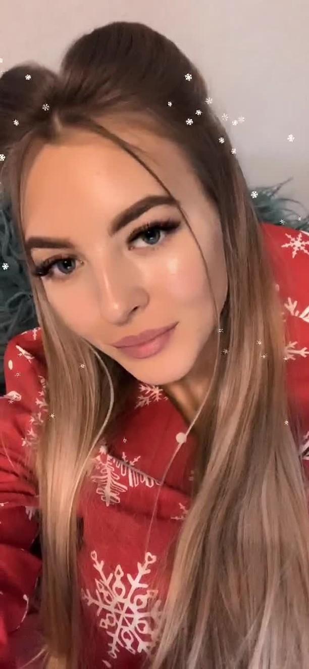 panichevskaya Instagram filter I C E
