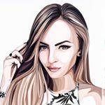 panichevskaya Instagram filters profile picture