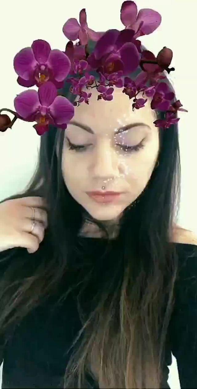 Instagram filter Beauty AI