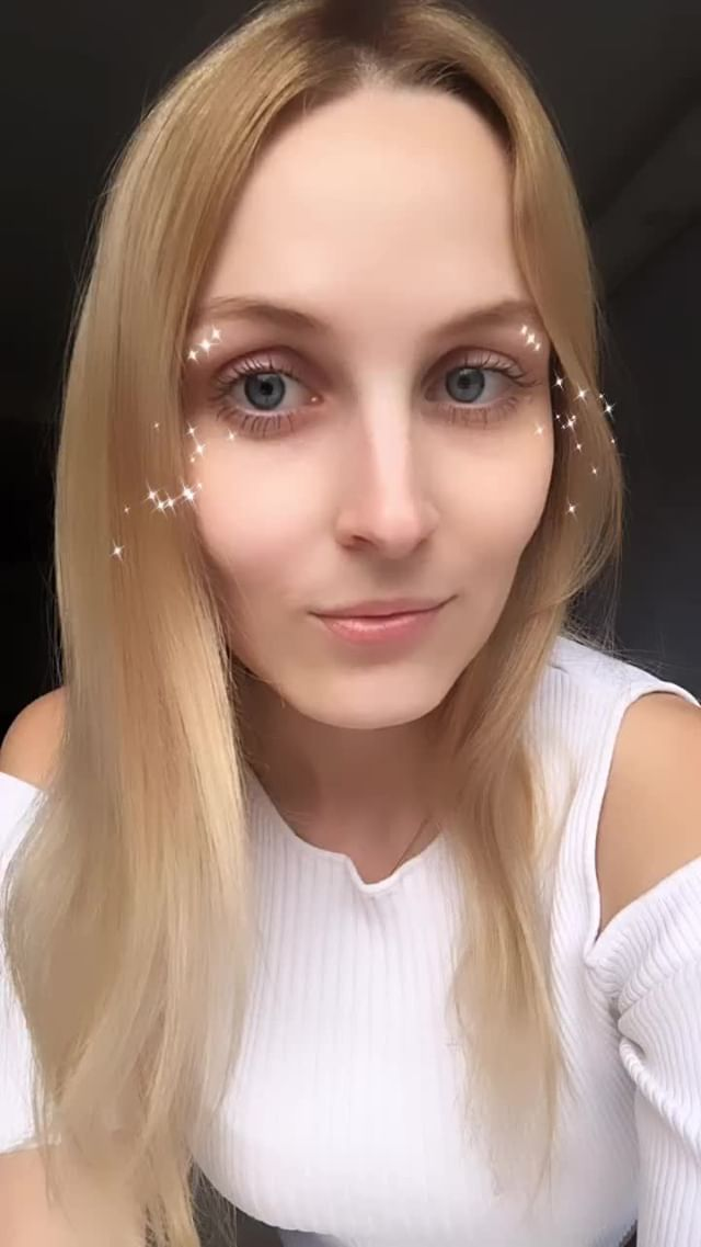 Instagram filter Beauty