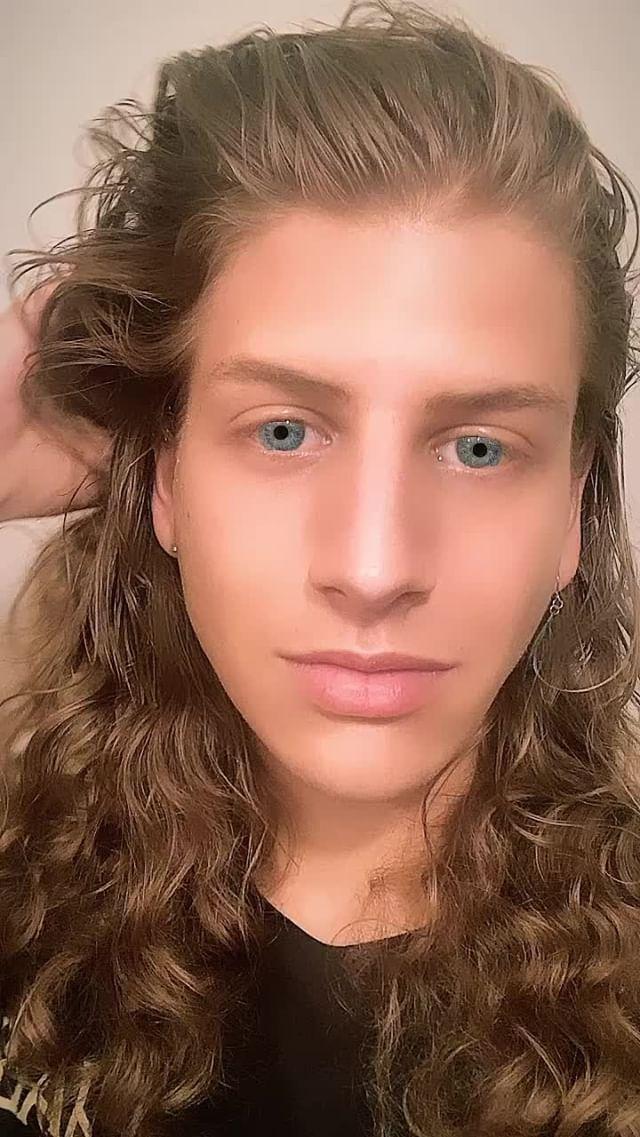 haritahov Instagram filter PRETTY EYES
