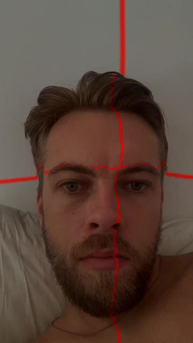 Instagram filter RedCross
