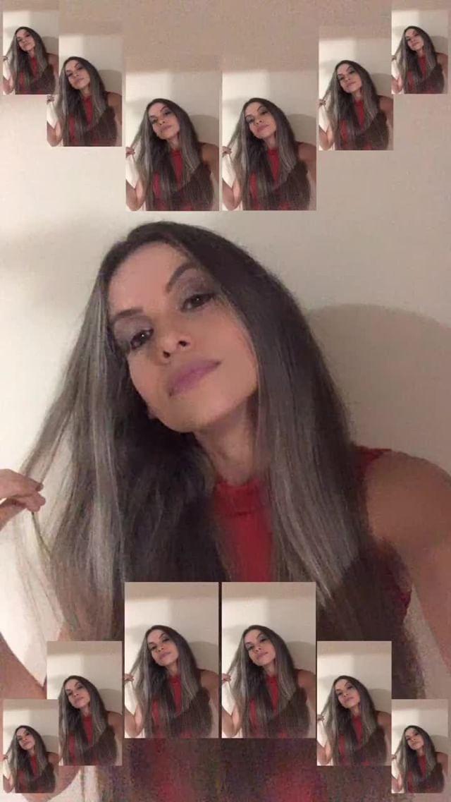 Instagram filter Faces moldurs