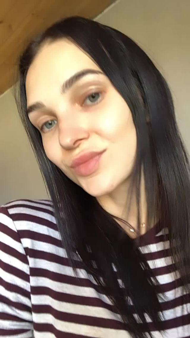 danaisssh Instagram filter Face dream
