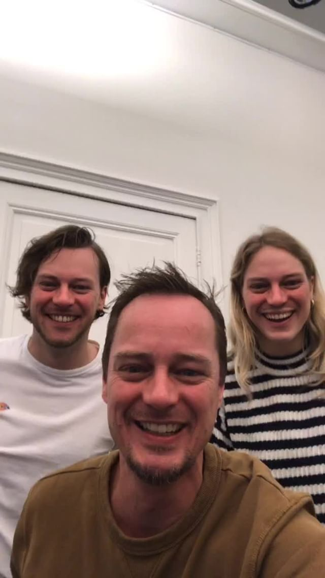 chrispelk Instagram filter Clone Faces